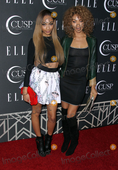 Shayne Murphy Photo - 22 April 2014 - Hollywood California - Shayne Murphy Bria Murphy ELLE Hosts 5th Annual Women in Music Concert Celebration Presented by CUSP By Neiman Marcus held at Avalon Hollywood Photo Credit F SadouAdMedia