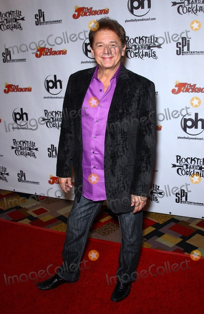 The Jacksons Photo - 22 February 2014 - Las Vegas NV -  Adrian Zmed Red Carpet for RockTellz  CockTails Presents The Jacksons at Planet Hollywood Resort  Casino Photo Credit mjtAdMedia