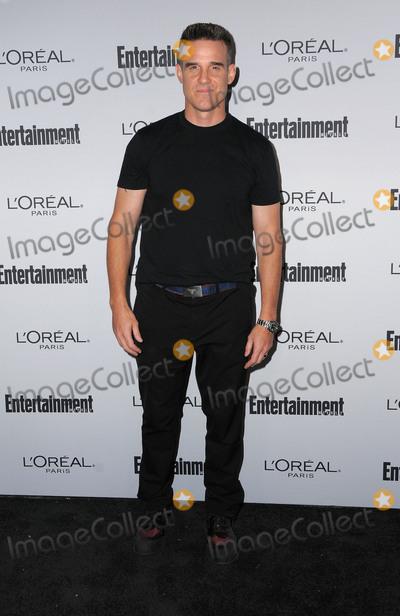 Eddie McClintock Photo - 16 September 2016 - West Hollywood California -  Eddie McClintock 2016 Entertainment Weekly Pre-Emmy Party held at Nightingale Plaza Photo Credit Birdie ThompsonAdMedia