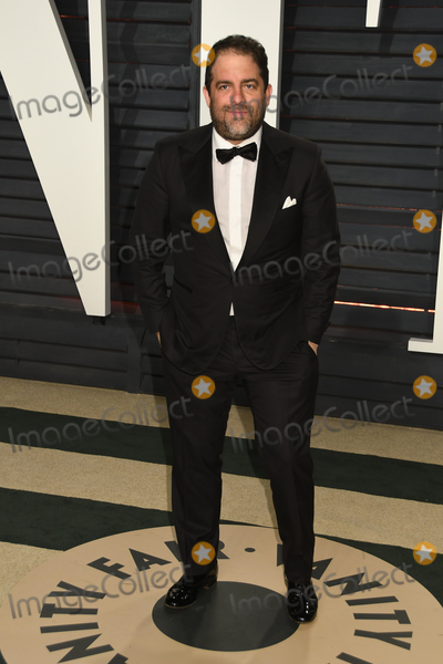 Brett Ratner Photo - 26 February 2017 - Beverly Hills California - Brett Ratner 2017 Vanity Fair Oscar Party held at the Wallis Annenberg Center Photo Credit Byron PurvisAdMedia