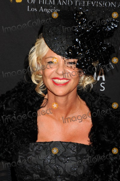 Amanda Eliasch Photo - 30 November 2011 - Beverly Hills California - Amanda Eliasch BAFTA Los Angeles 2011 Britannia Awards held at the Beverly Hilton Hotel Photo Credit Byron PurvisAdMedia