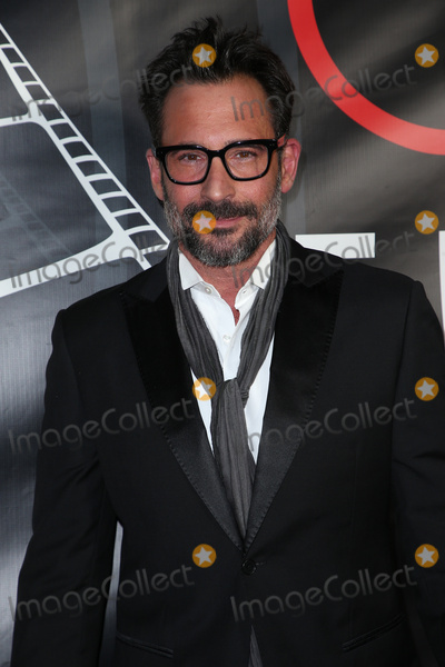 Lawrence Zarian Photo - 08 October 2017 - Hollywood California - Lawrence Zarian 4th Annual CineFashion Film Awards Photo Credit F SadouAdMedia