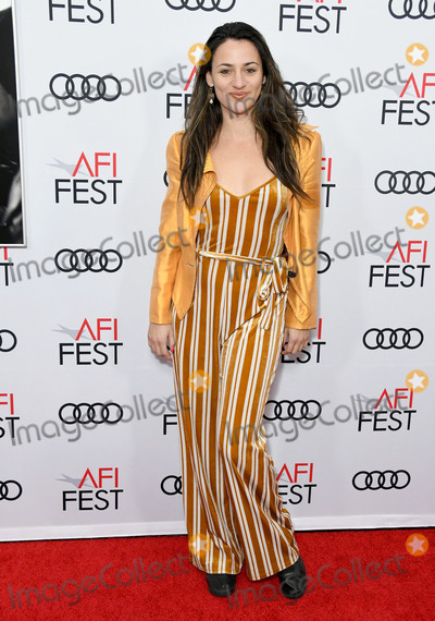 Jewel Photo - 20 November 2019 - Hollywood California - Valerie Steinberg 2019 AFI Fest - Richard Jewell Los Angeles Premiere held at TCL Chinese Theatre Photo Credit Birdie ThompsonAdMedia