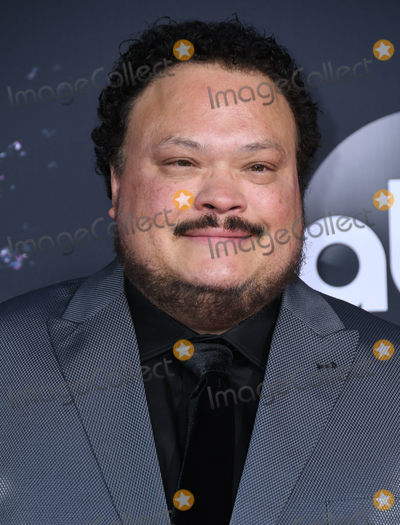 Adrian Martinez Photo - 24 November 2019 - Los Angeles California - Adrian Martinez 2019 American Music Awards - Arrivals held at Microsoft Theater Photo Credit Birdie ThompsonAdMedia
