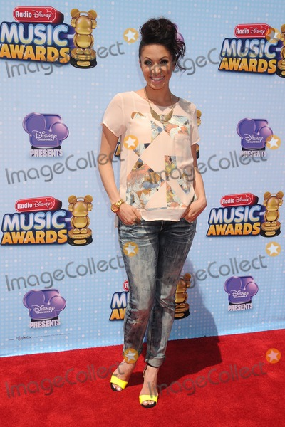 ... Genevieve Goings Photo - 26 April 2014 - Los Angeles California - Genevieve Goings 2014 Radio