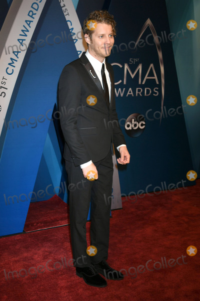 Anderson East Photo - 08 November 2017 - Nashville Tennessee - Anderson East 51st Annual CMA Awards Country Musics Biggest Night held at Music City Center Photo Credit Laura FarrAdMedia