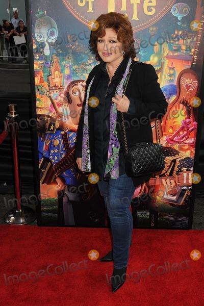 Angelica Maria Photo - 12 October 2014 - Los Angeles California - Angelica Maria The Book of Life Los Angeles Premiere held at Regal Cinemas LA Live Photo Credit Byron PurvisAdMedia