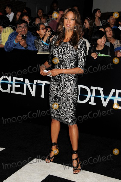 Eva LaRue Photo - 18 March 2014 - Westwood California - Eva LaRue Divergent Los Angeles Premiere held at The Regency Bruin Theatre Photo Credit Byron PurvisAdMedia