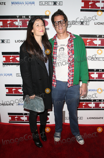 Johnny Knoxville Photo - 6 March 2019 - Hollywood California - Naomi Nelson Johnny Knoxville The Premiere Of Lionsgates The ArcLight Hollywood Photo Credit Faye SadouAdMedia