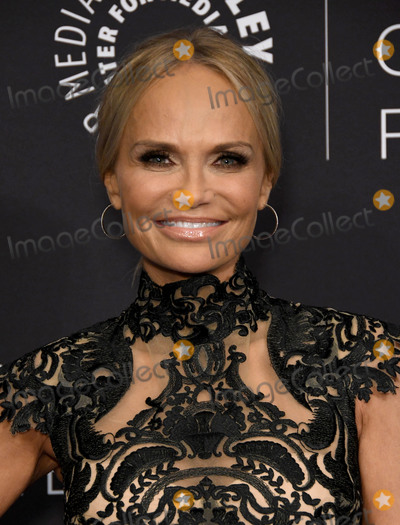Bryan Fuller Photo - 27 February 2019 - Beverly Hills California - Kristen Chenoweth An Evening with Kristen Chenoweth In Conversations with Bryan Fuller held at The Paley Center for Media Photo Credit Birdie ThompsonAdMedia