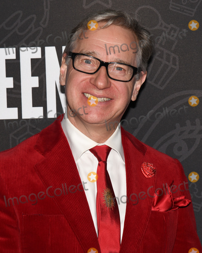 Paul Feig Photo - 10 January 2020 - Beverly Hills California - Paul Feig Netflixs AJ And The Queen Season 1 Premiere at The Egyptian Theatre in Hollywood Photo Credit Billy BennightAdMedia