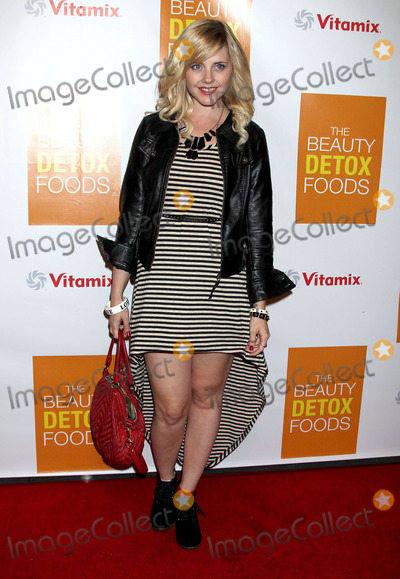 Aimee-Lynn Chadwick Photo - 26 March 2013 - Hollywood California - Aimee-Lynn Chadwick Celebrity Nutritonist Kimberly Snyder Hosts Book Launch Party For The Beauty Detox Foods At Smashbox Photo Credit Russ ElliotAdMedia