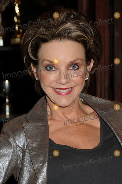 Judith Chapman Photo - 24 March 2011 - Los Angeles California - Judith Chapman Cake Cutting Ceremony to Commemorate The Young And The Restless 38th Anniversary held at CBS Television City Photo Byron PurvisAdMedia