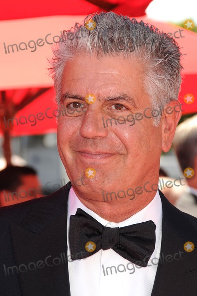 Anthony Bourdain Photo - 15 September 2013 - Los Angeles California - Anthony Bourdain 2013 Primetime Creative Arts Emmy Awards - Arrivals held at Nokia Theatre LA Live Photo Credit Byron PurvisAdMedia
