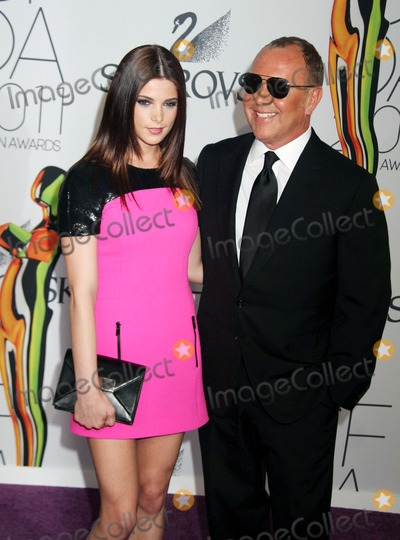 Alex Cole Photo - 06 June 2011 - New York NY - Ashley Greene 2011 CFDA Fashion Awards held at Alice Tully Hall Lincoln Center Photo Credit Alex ColeAdMedia