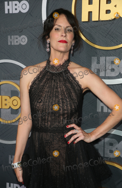 Annabeth Gish Photo - 22 September 2019 - West Hollywood California - Annabeth Gish the 2019 HBO Post Emmy Award Reception held at Pacific Design Center Photo Credit FSadouAdMedia