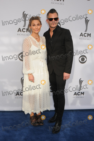 Clare Bowen Photo - 23 August 2017 - Nashville Tennessee - Clare Bowen Brandon Robert Young 11th Annual ACM Honors at the Ryman Auditorium Photo Credit Dara-Michelle FarrAdMedia