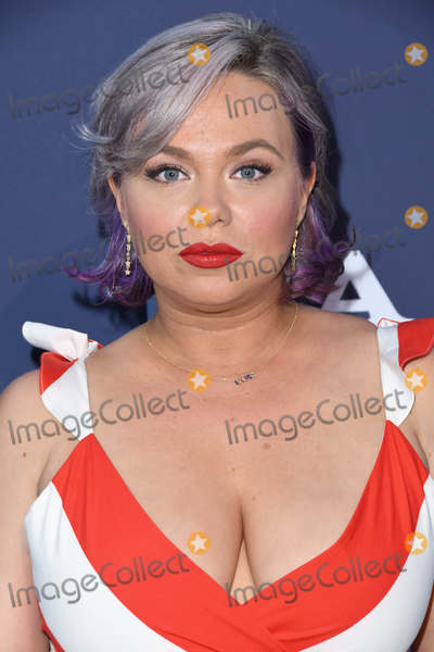 Amanda Fuller Photo - 02 August 2018 - West Hollywood California - Amanda Fuller 2018 FOX Summer TCA held at Soho House Photo Credit Birdie ThompsonAdMedia
