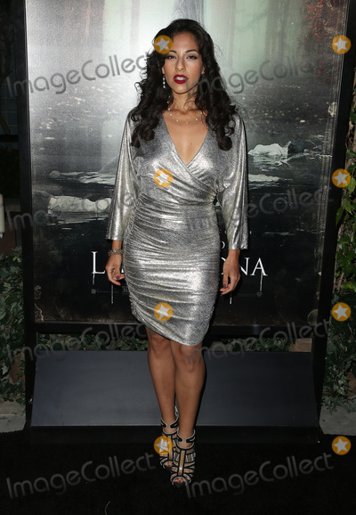 Tracy Perez Photo - 15 April 2019 - Hollywood California - Tracy Perez The Curse Of La Llorona Warner Bros Los Angeles Premiere held at The Egyptian Theatre Photo Credit Faye SadouAdMedia