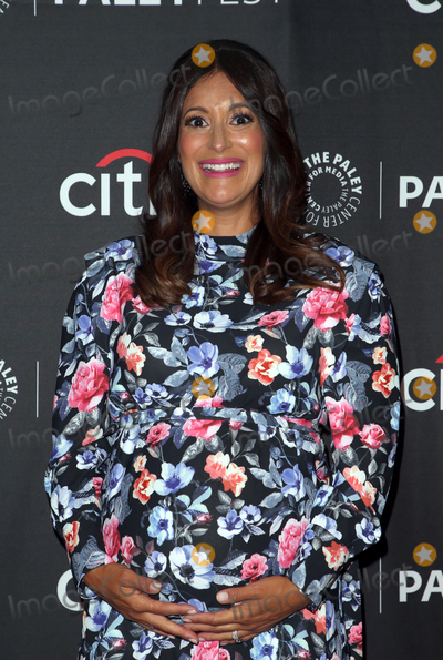 Angelique Cabral Photo - 6 September 2019 - Beverly Hills California - Angelique Cabral The Paley Center For Medias 2019 PaleyFest Fall TV Previews - Amazon held at The Paley Center for Media Photo Credit FSadouAdMedia