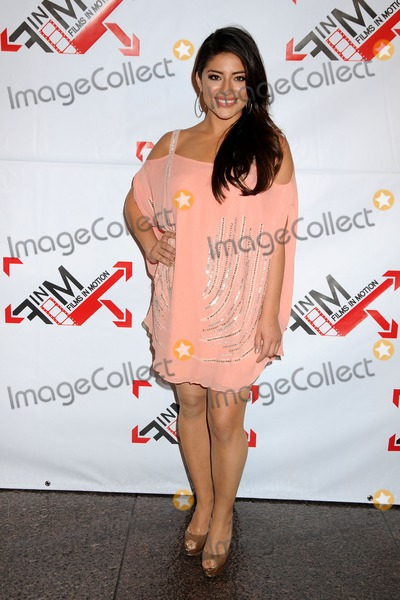 Mayra Leal Photo - 25 April 2011 - West Hollywood California - Mayra Leal Blood Out Los Angeles Premiere held at the DGA Photo Byron PurvisAdMedia