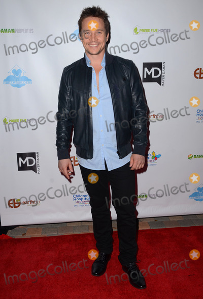 Travis Aaron Wade Photo - 05 March 2015 - Hollywood California - Travis Aaron Wade Brighter Future for Children Gala by The Dream Builders Project to benefit Childrens Hospital Los Angeles Audrey Hepburn CARES Center held at Taglyan Cultural Center Photo Credit Birdie ThompsonAdMedia