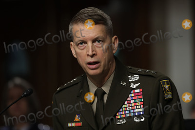 The Kills Photo - United States Army Lieutenant General Daniel Hokanson testifies before the US Senate Armed Services Committee during his confirmation hearing to lead the National Guard in the Dirksen Senate Office Building on Capitol Hill June 18 2020 in Washington DC US President Donald Trump used the Army National Guard as a threat against protesters during violent demonstrations against the killing of George Floyd while he was in the custody of Minneapolis policeCredit Chip Somodevilla  Pool via CNPAdMedia