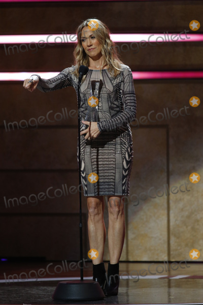 Sheryl Crowe Photo - 17 October 2018 - Nashville TN - Sheryl Crow 2018 CMT Artists of the Year held at the Schermerhorn Symphony Center Photo Credit Frederick BreedonAdMedia