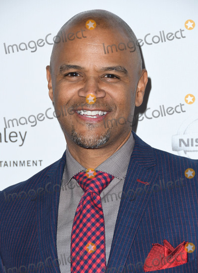 Dondre Whitfield Photo - 06 February 2019 - Hollywood California - Dondre Whitfield 10th Annual AAFCA Awards held at Taglyan Complex Photo Credit Birdie ThompsonAdMedia