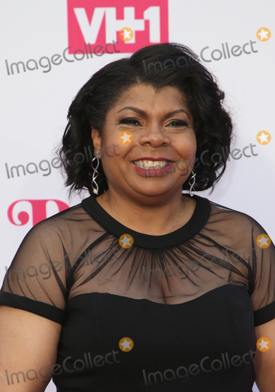 April Ryan Photo - 02 May 2019 - Los Angeles California - April Ryan VH1s Annual Dear Mama A Love Letter To Mom  held at The Theatre at Ace Hotel Photo Credit Faye SadouAdMedia
