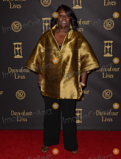 Aloma Wright Photo - 07 November - Hollywood Ca - Aloma Wright Arrivals for Days of Our Lives 50th Anniversary held Hollywood Palladium Photo Credit Birdie ThompsonAdMedia