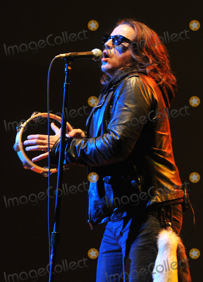 Ian Astbury Photo - 03 June 2012 - Pittsburgh PA - Lead vocalist IAN ASTBURY of the legendary British rock band THE CULT perform at a stop on their 2012 US Tour to support their new album Choice of Weapon held at the Stage AE  Photo Credit Devin SimmonsAdMedia