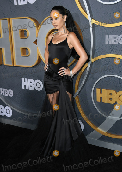 Alexa Demie Photo - 22 September 2019 - West Hollywood California - Alexa Demie 2019 HBO Emmy After Party held at The Pacific Design Center Photo Credit Birdie ThompsonAdMedia