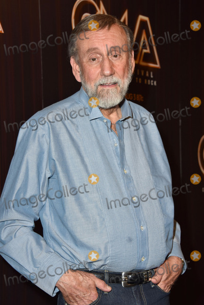 Ray Stevens Photo - 12 June 2016 - Nashville Tennessee - Ray Stevens 2016 CMA Music Festival Nightly Press Conference held at Nissan Stadium Photo Credit AdMedia