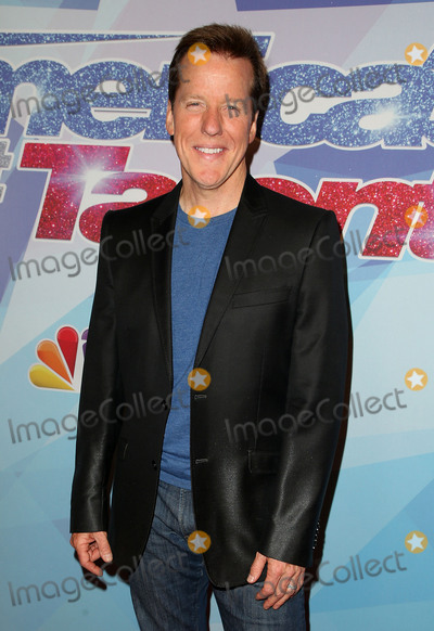 Jeff Dunham Photo - 20 September 2017 - Hollywood California - Jeff Dunham NBC Americas Got Talent Season 12 Finale held at Dolby Theatre Photo Credit F SadouAdMedia