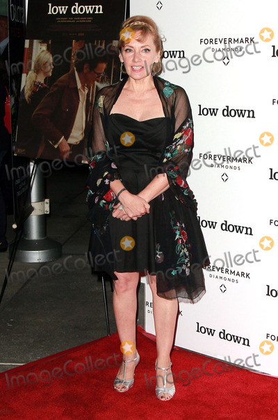 Amy-Jo Albany Photo - 23 October 2014 - Hollywood California - Amy-Jo Albany Low Down Los Angeles Premiere held at the Arclight Theatre Photo Credit Theresa BoucheAdMedia