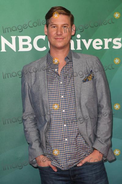 Austin Kroll Photo - 02 May 2018 - Los Angeles California - Austin Kroll 2018 NBCUniversal Summer Press Day held at Universal Studios Photo Credit F SadouAdMedia