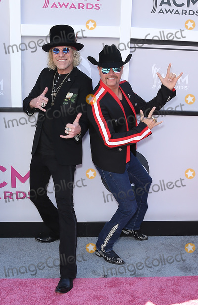 Big Kenny Photo - 02 April 2017 - Las Vegas Nevada - Big and Rich Big Kenny John Rich  2017 Academy Of Country Music Awards held at T-Mobile Arena Photo Credit MJTAdMedia