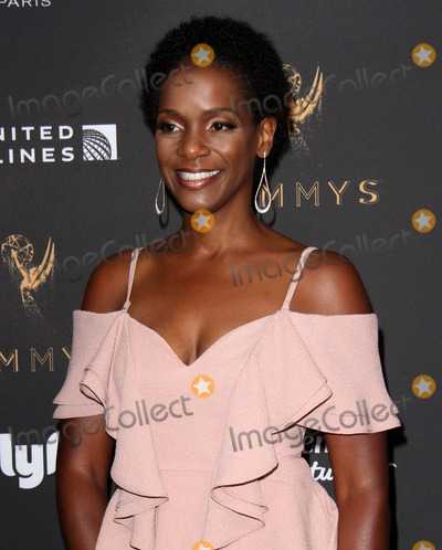 Kelsey Scott Photo - 15 September 2017 - Beverly Hills California - Kelsey Scott Television Academy 69th Emmy Performer Nominees Cocktail Reception held at the Wallis Annenberg Center for the Performing Arts in Beverly Hills Photo Credit AdMedia