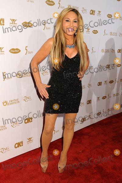 Adrienne Maloof Photo - 24 January 2014 - Hollywood California - Adrienne Maloof OK Magazines Pre-Grammy Event held at Lure Nightclub Photo Credit Byron PurvisAdMedia
