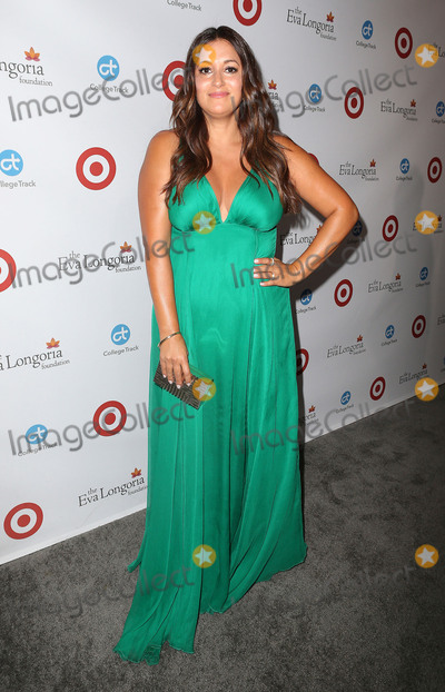 Angelique Cabral Photo - 12 October 2017 - Beverly Hills California - Angelique Cabral Eva Longoria Foundation Annual Dinner held at The Four Seasons Beverly Hills  Photo Credit F SadouAdMedia