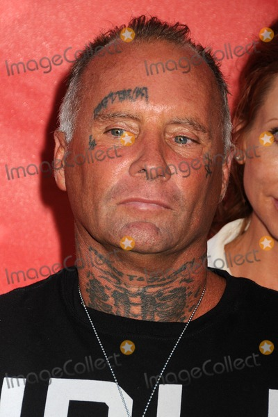 Jay Adams Photo - 30 May 2013 - Los Angeles California - Jay Adams 9th Annual MusiCares MAP Fund Benefit Concert - Arrivals held at Club Nokia Photo Credit Byron PurvisAdMedia
