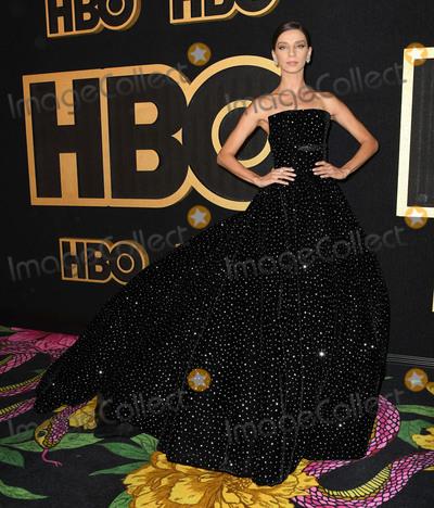 Angela Sarafyn Photo - 17 September 2018 - West Hollywood California - Angela Sarafyn  2018 HBO Emmy Party held at the Pacific Design Center Photo Credit Birdie ThompsonAdMedia