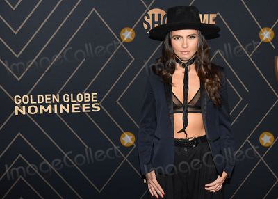 Arienne Mandi Photo - 04 January 2020 - West Hollywood California - Arienne Mandi Showtime Golden Globe Nominees Celebration held at Sunset Tower Hotel Photo Credit Billy BennightAdMedia