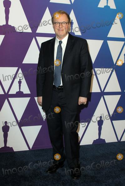 Brad Bird Photo - 04 February 2019 - Los Angeles California - Brad Bird 91st Oscars Nominees Luncheon held at the Beverly Hilton in Beverly Hills Photo Credit AdMedia