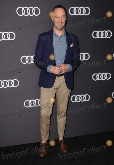 Tony Hale Photo - 13 September  2017 - Hollywood California - Tony Hale Audi Celebrates the 69th Emmys held at The Highlight Room in Hollywood Photo Credit Birdie ThompsonAdMedia