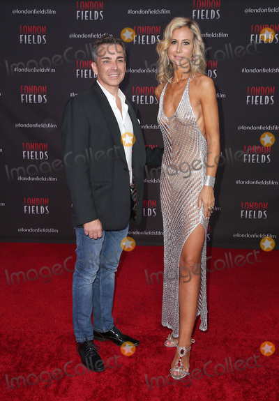 Lady Victoria Hervey Photo - 25 October 2018 - West Hollywood California - Ray Bouderau Lady Victoria Hervey London Fields Los Angeles Premiere held at The London West Hollywood Photo Credit Faye SadouAdMedia