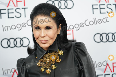 Jewel Photo - 20 November 2019 - Hollywood California - Maria Conchita Alonso 2019 AFI Fest - Richard Jewell Los Angeles Premiere held at TCL Chinese Theatre Photo Credit Birdie ThompsonAdMedia