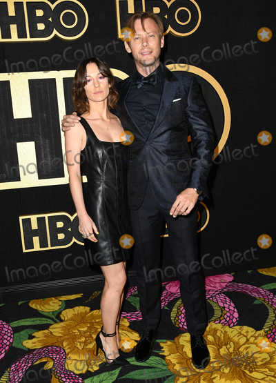 Jimmy Simpson Photo - 17 September 2018 - West Hollywood California - Jimmi Simpson 2018 HBO Emmy Party held at the Pacific Design Center Photo Credit Birdie ThompsonAdMedia