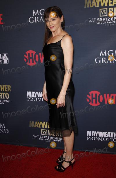 Nancy Pimental Photo - 12 September 2015 - Las Vegas Nevada - Nancy Pimental Showtimes VIP Pre-Fight Party for High Stakes Mayweather vs Berto Photo Credit MJTAdMedia